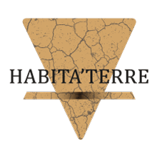 Maçonnerie et enduits écologiques Logo